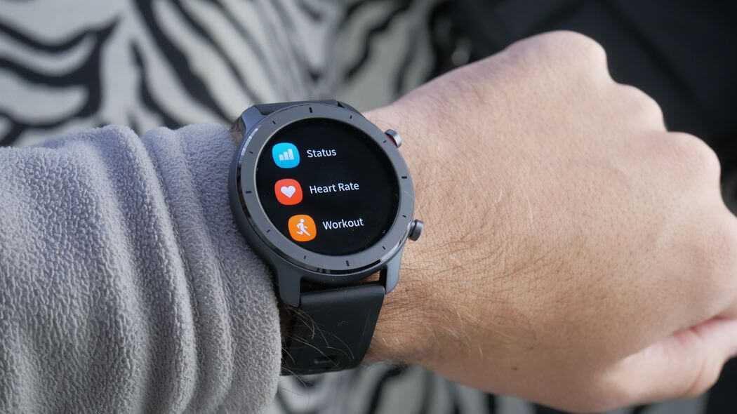 Обзор умных часов xiaomi watch color с nfc