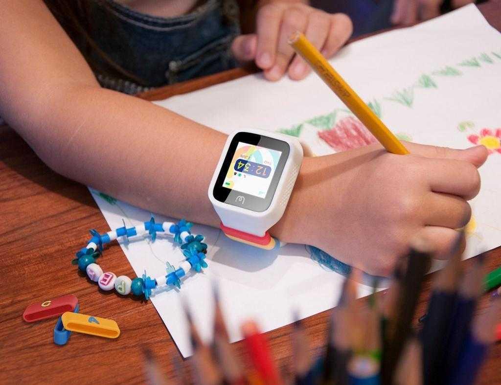 5 лучших детских смарт-часов с функцией прослушки 2020