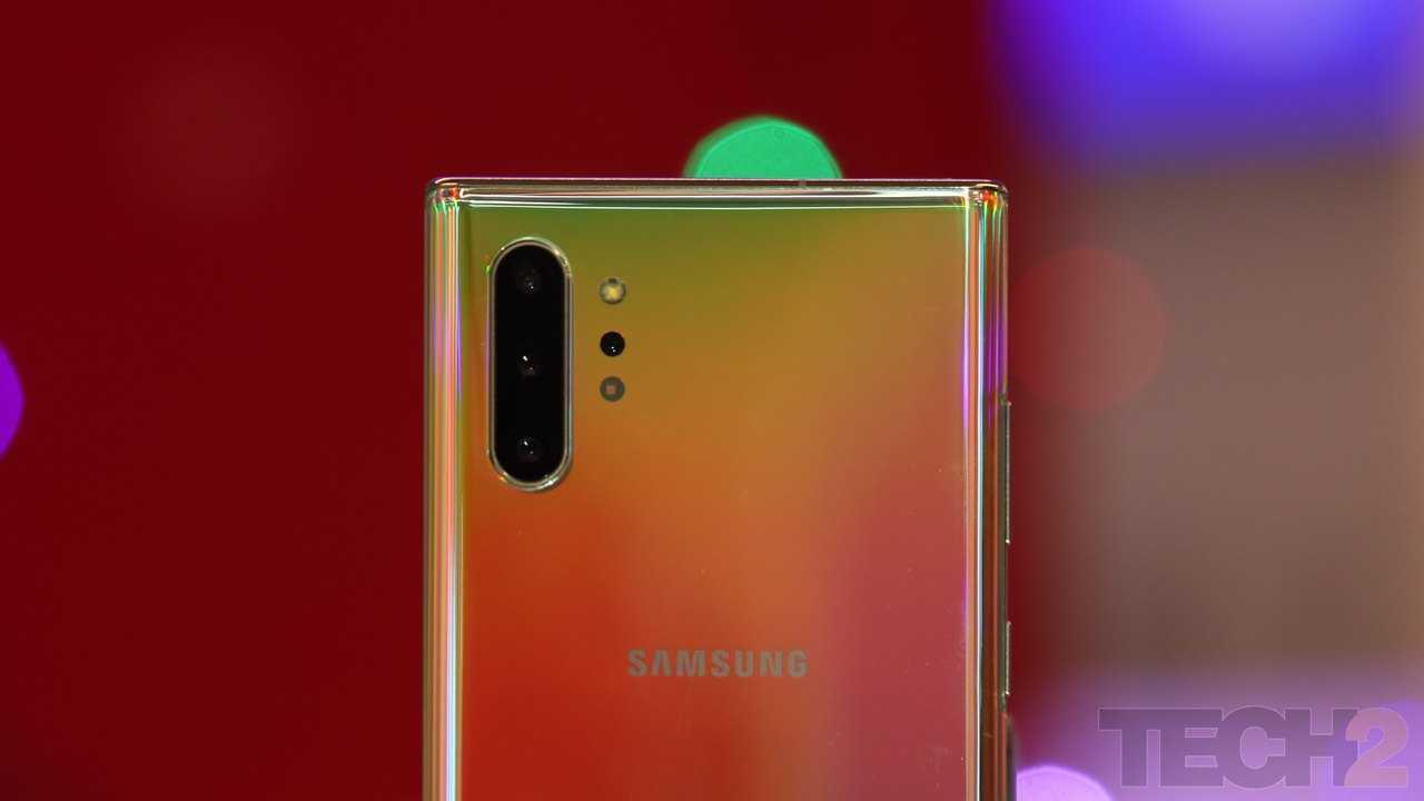 Samsung психанула и начала готовить 600 мп сенсор для камер