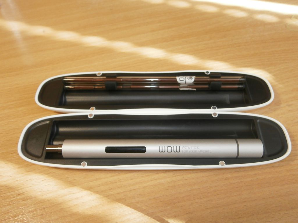 Xiaomi wowstick - обзор электроотвертки