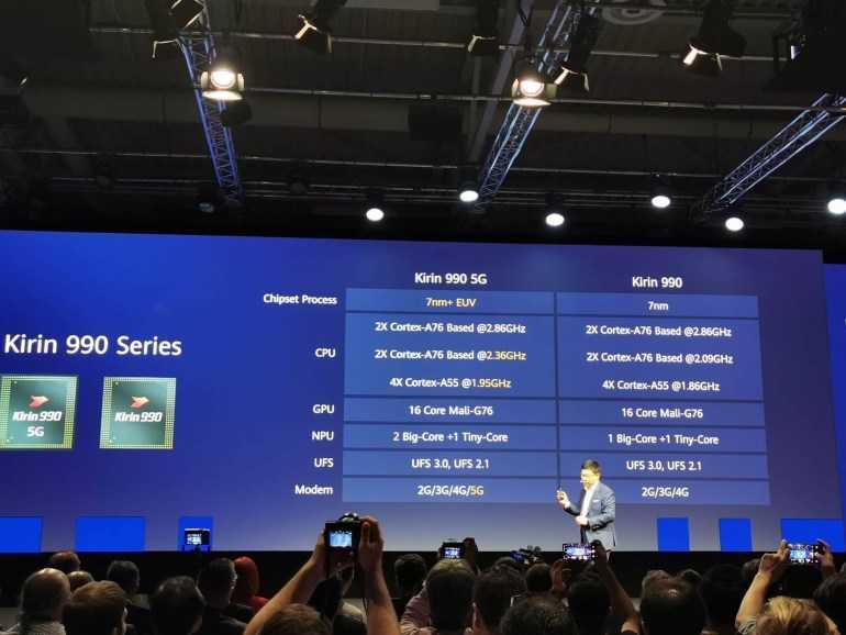 Huawei выпустила ос c открытым кодом на замену android