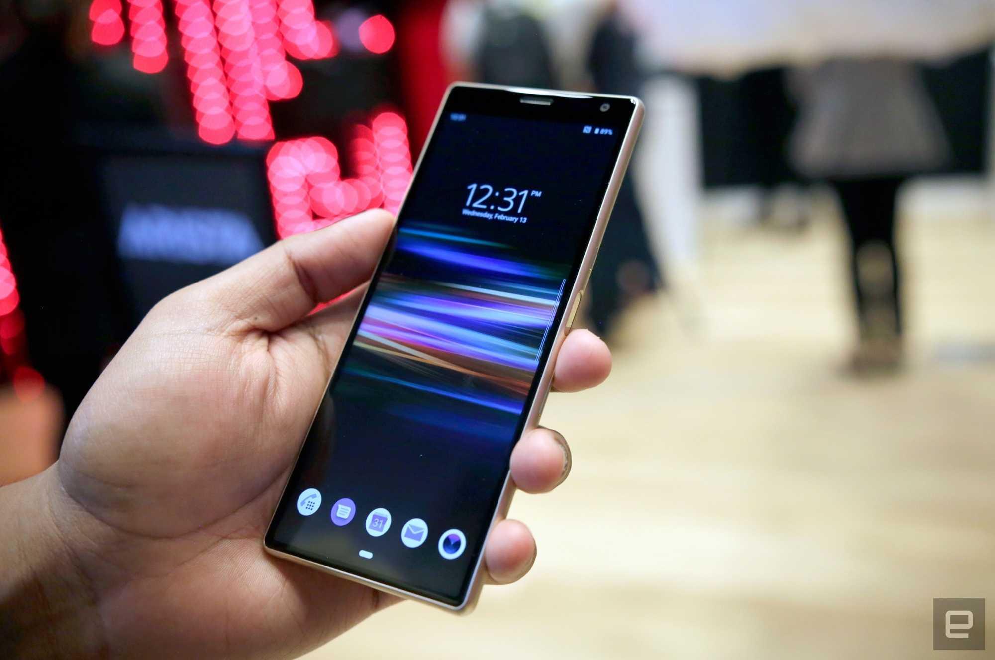 Realme выходит на российский рынок с тремя смартфонами