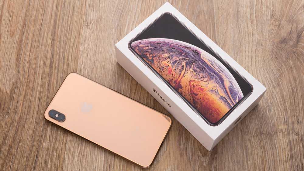 Apple начала продавать восстановленный iphone xr и вернула 256 гб памяти | appleinsider.ru