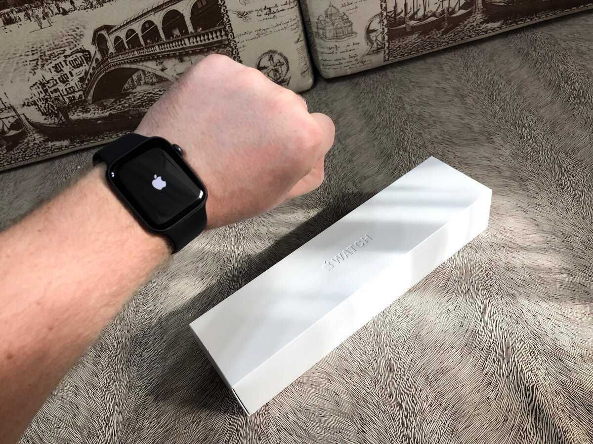 Что взять: apple watch series 6 или watch se? кому какие подойдут