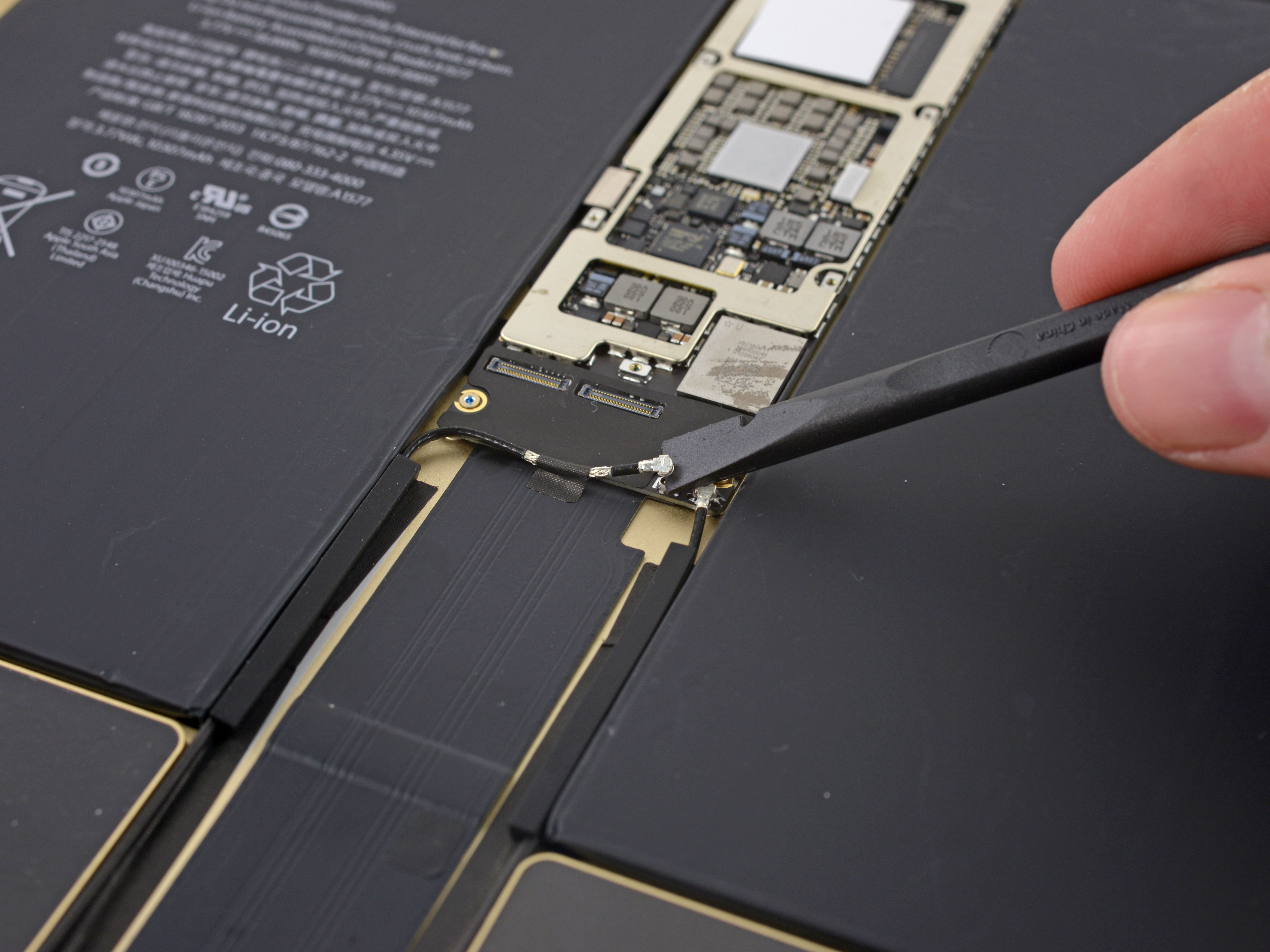Спецы ifixit разобрали ipad air и mini 5, проверив на ремонтопригодность — wylsacom