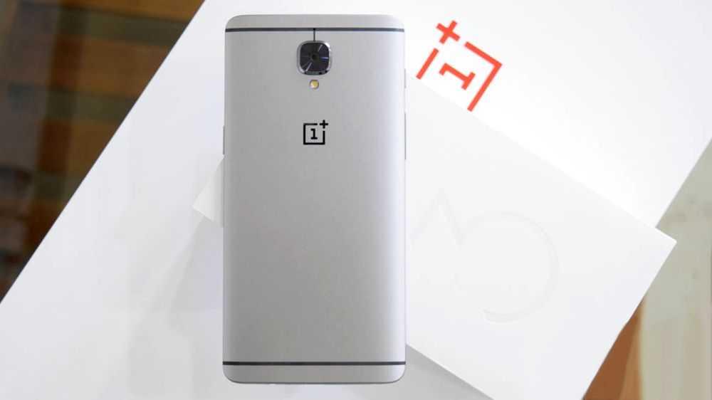 Oneplus отказалась от бюджетных смартфонов