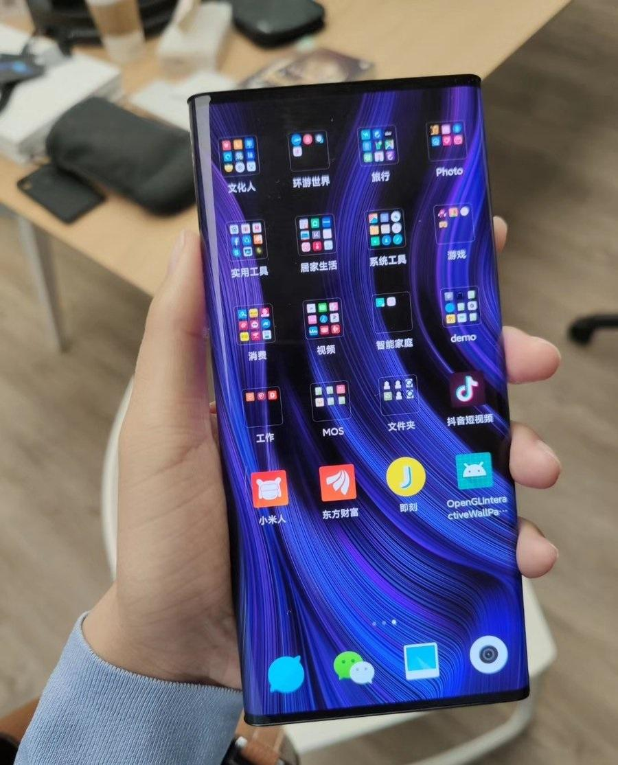 Казалось бы еще совсем недавно Samsung сообщили что им удалось разработать вместе с компанией Xiaomi первый в мире 108-Мп сенсор для камеры телефона И вот в сети