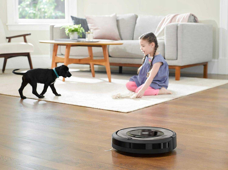 Робот-пылесос для квартиры: как выбрать, обзор, отзывы :: syl.ru