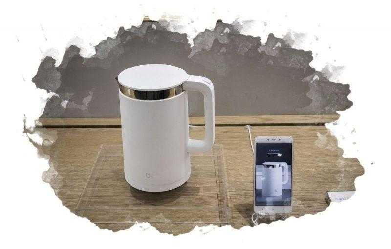 Как выбрать хороший электрический чайник для дома