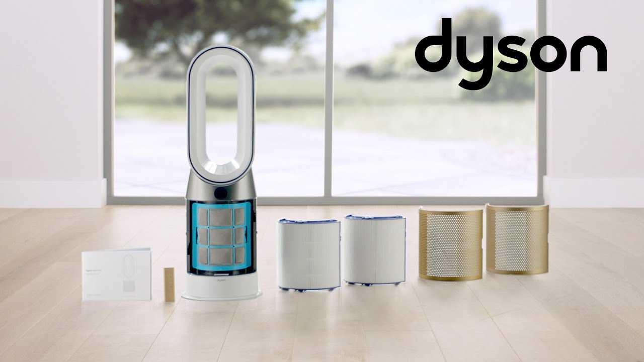 Обзор dyson ph01: «царский» климатический гаджет для дома и офиса