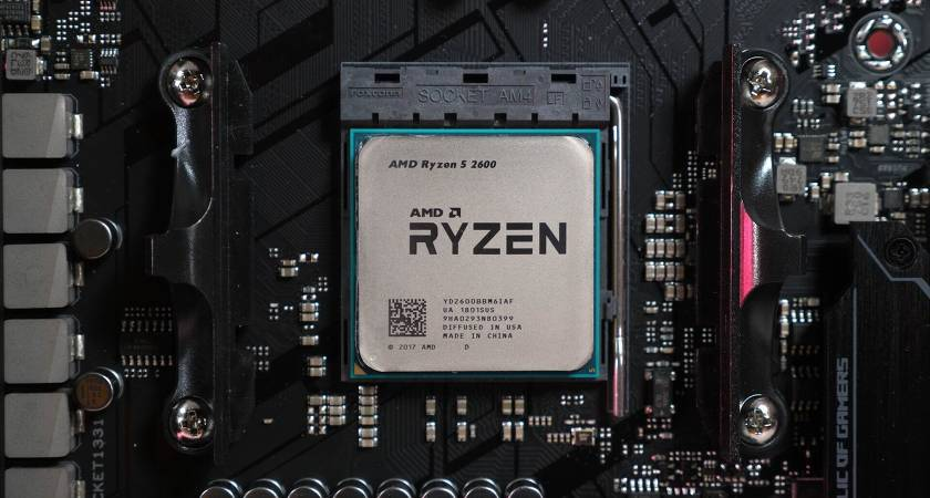 Поколения процессоров amd
