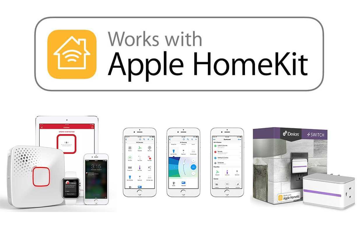 Умный дом от apple, google и amazon – голосовое управление
