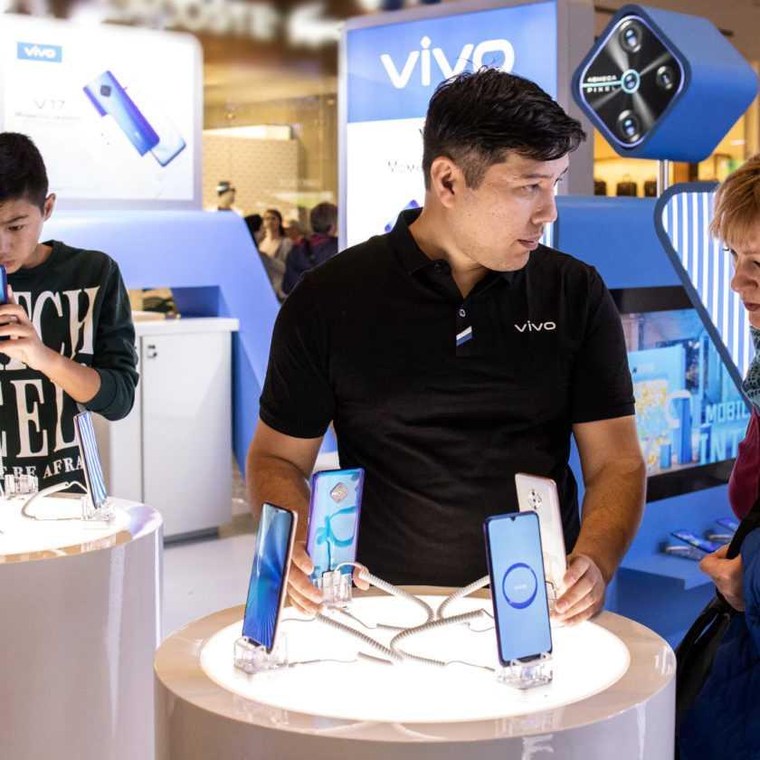 Смартфоны будущего. какими они станут к 2025 году