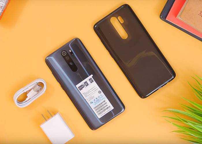 Обзор смартфона xiaomi redmi note 10 и xiaomi redmi note 10 pro