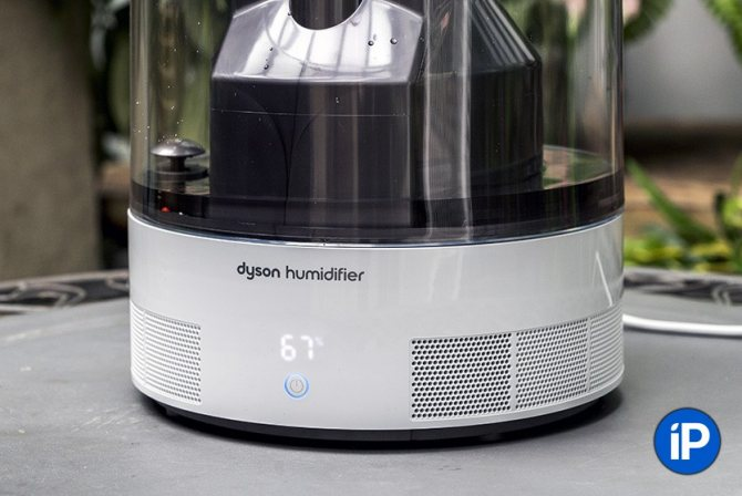 5 лучших очистителей и увлажнителей воздуха dyson — рейтинг 2020
