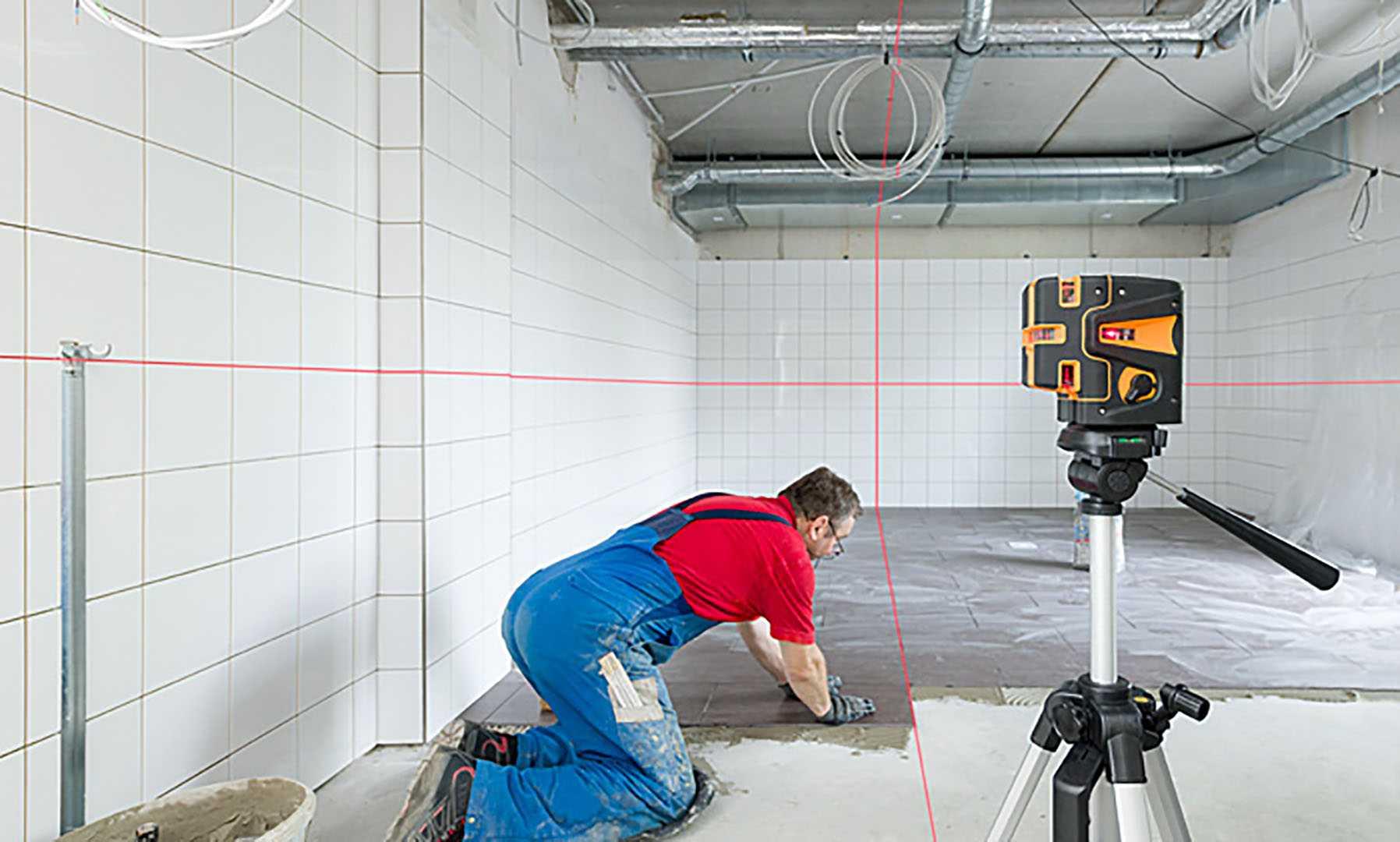 Как выбрать лазерный уровень для дома: разберемся в параметрах самовыравнивающихся нивелиров   умный выбор   яндекс дзен
