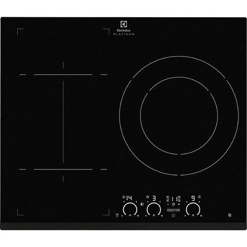 Варочные плиты: обычные электрические против индукционных