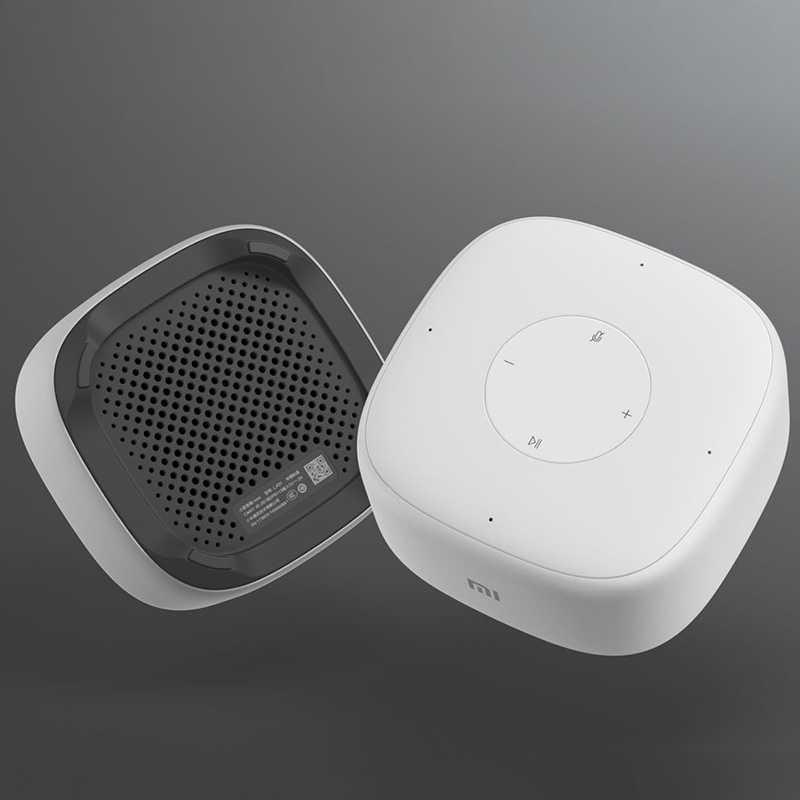 Умные «колонки» xiaomi: обзор колонок mi ai speaker и mi ai speaker mini. рекомендации по выбору