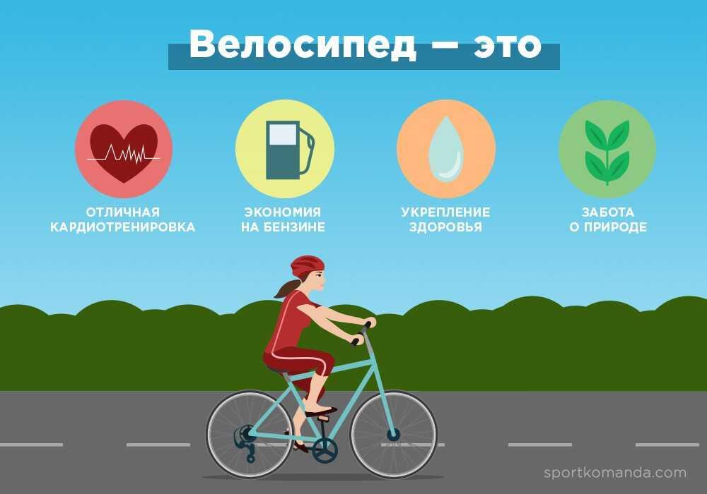 Как правильно выбрать дорожный велосипед с учетом технических параметров и особенностей строения тела?