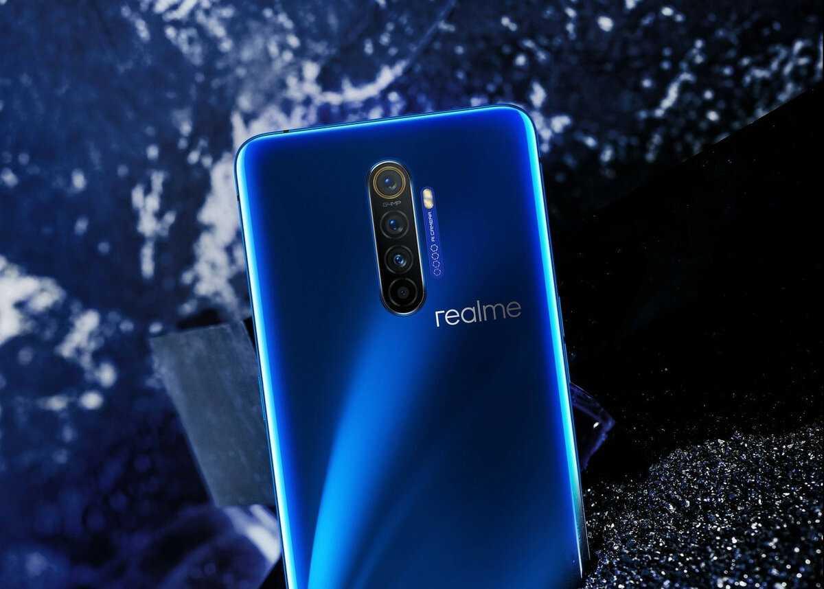Смартфоны realme: все модели, цены, фото