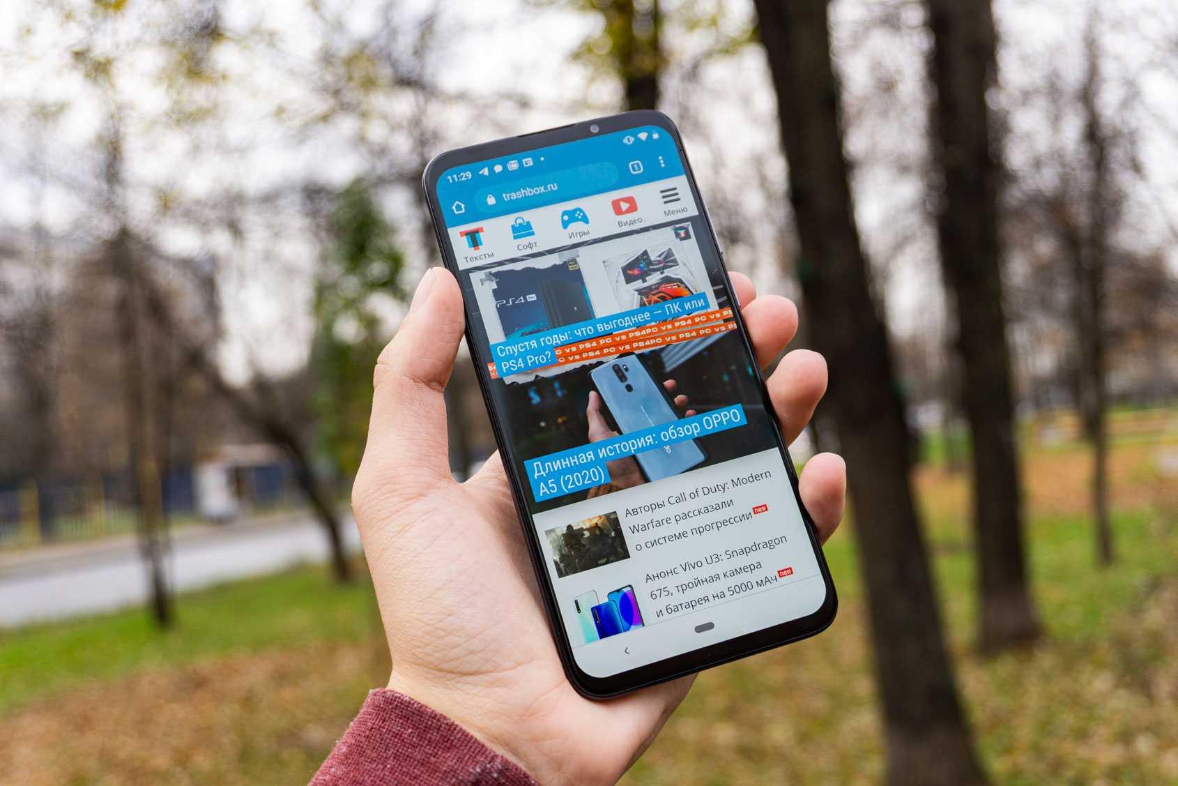 Смартфоны с oled-дисплеями скоро станут намного дешевле - androidinsider.ru