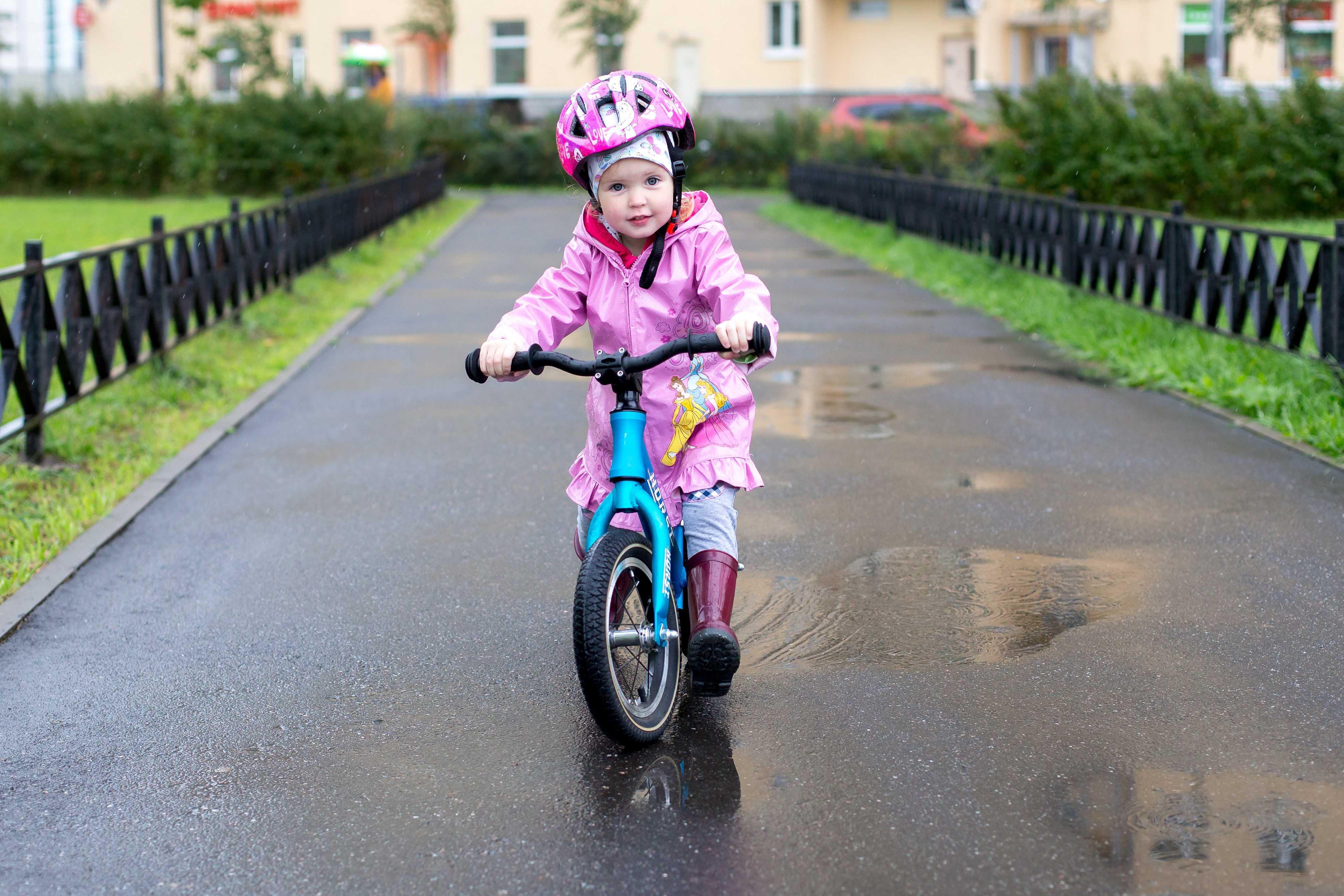Польза беговела для детей – нужен ли беговел ребенку от года, от 5 лет, и чему он научит?