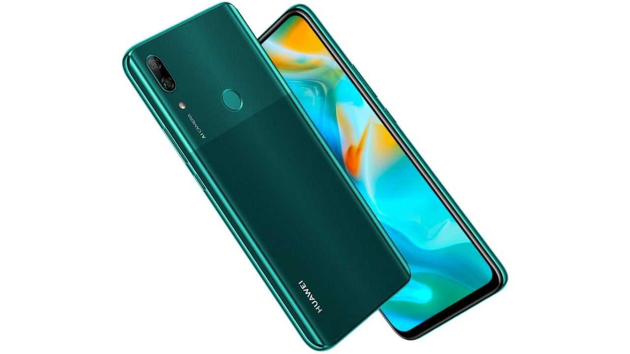 Huawei p smart - новый смартфон в среднем классе от huawei / мобильные устройства / новости фототехники
