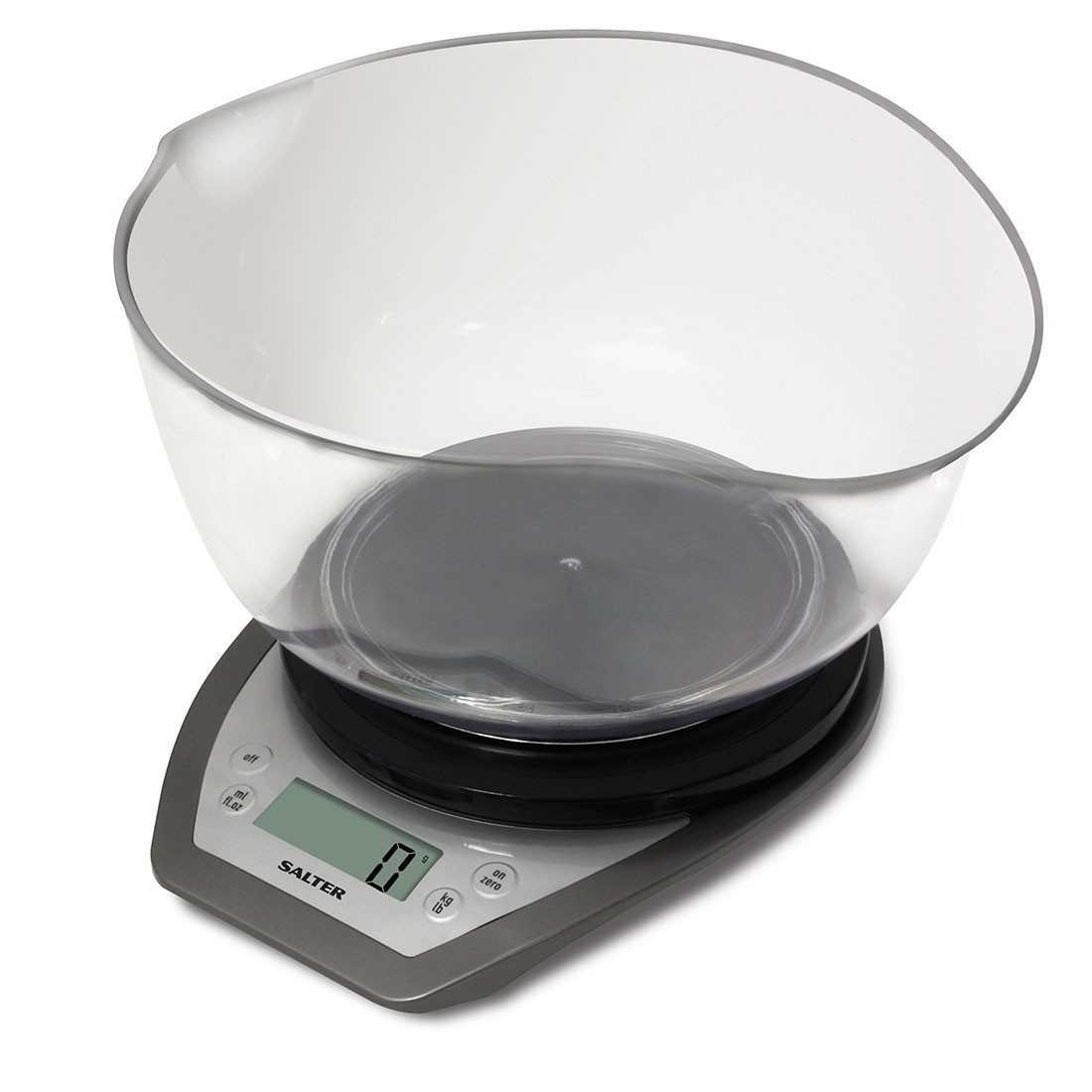 Как выбрать кухонные весы, разновидности и преимущества каждого из вариантов