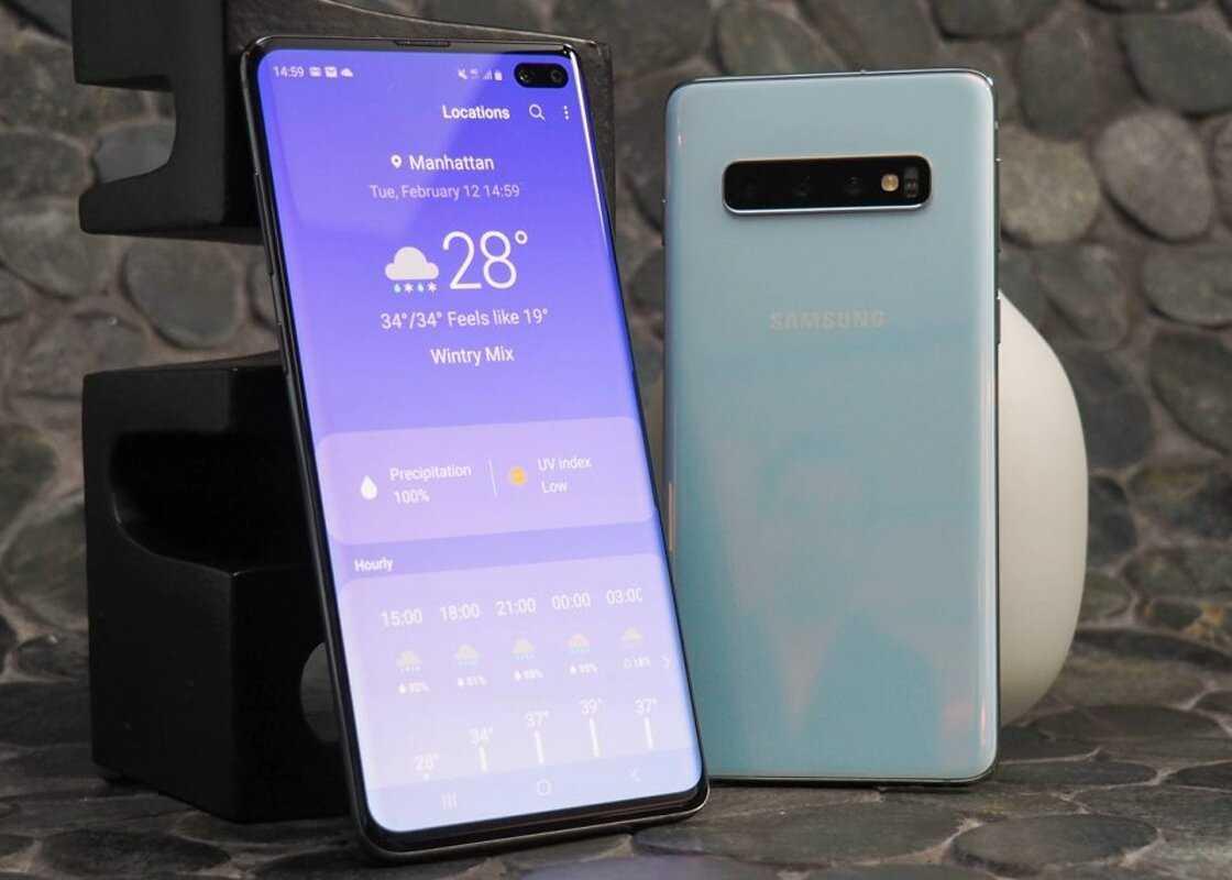 Обзор смартфона samsung galaxy s20 ultra: 108 мп, 8k и 100-кратный зум