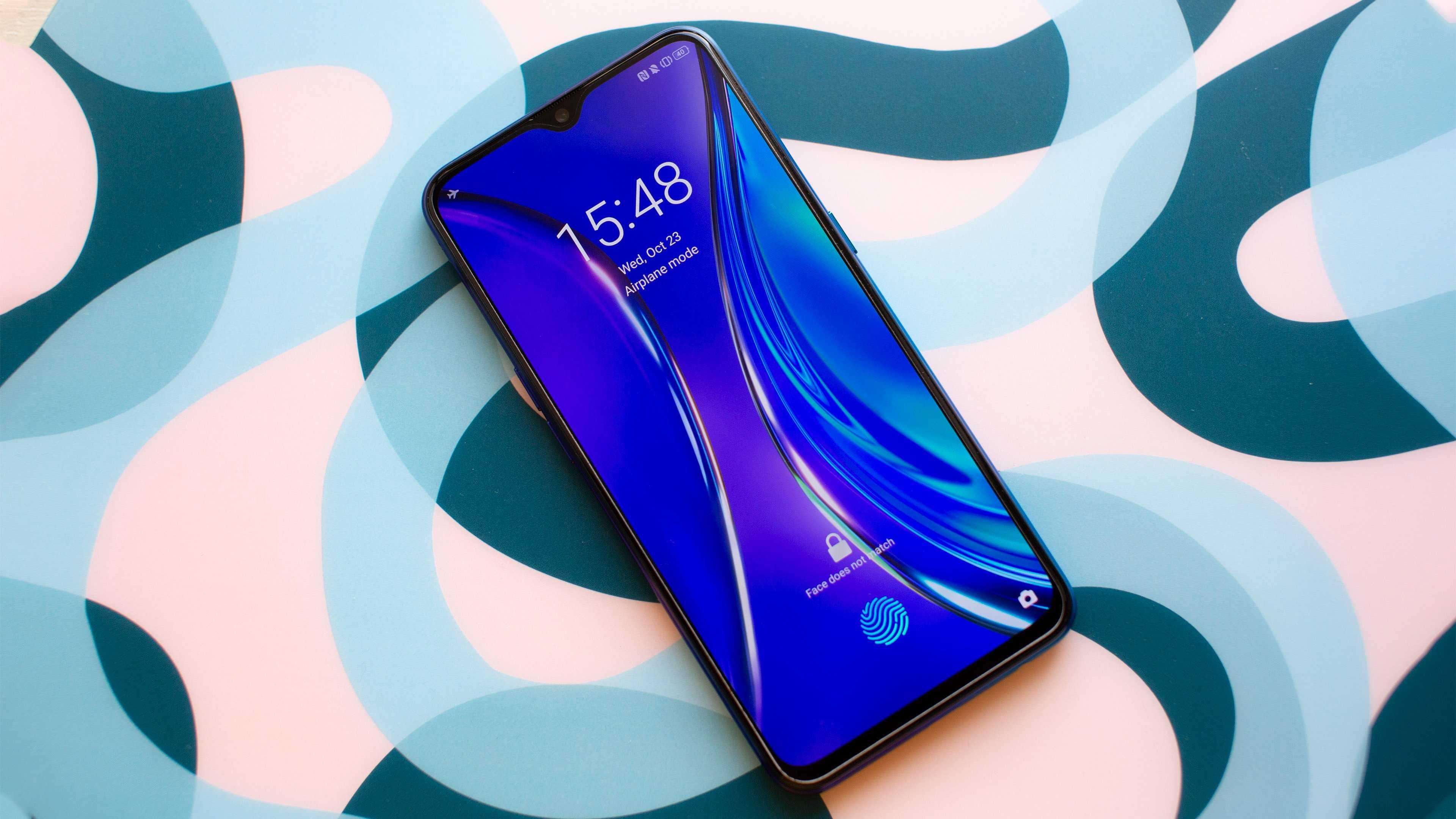 Рейтинг лучших смартфонов realme 2020 (декабрь).