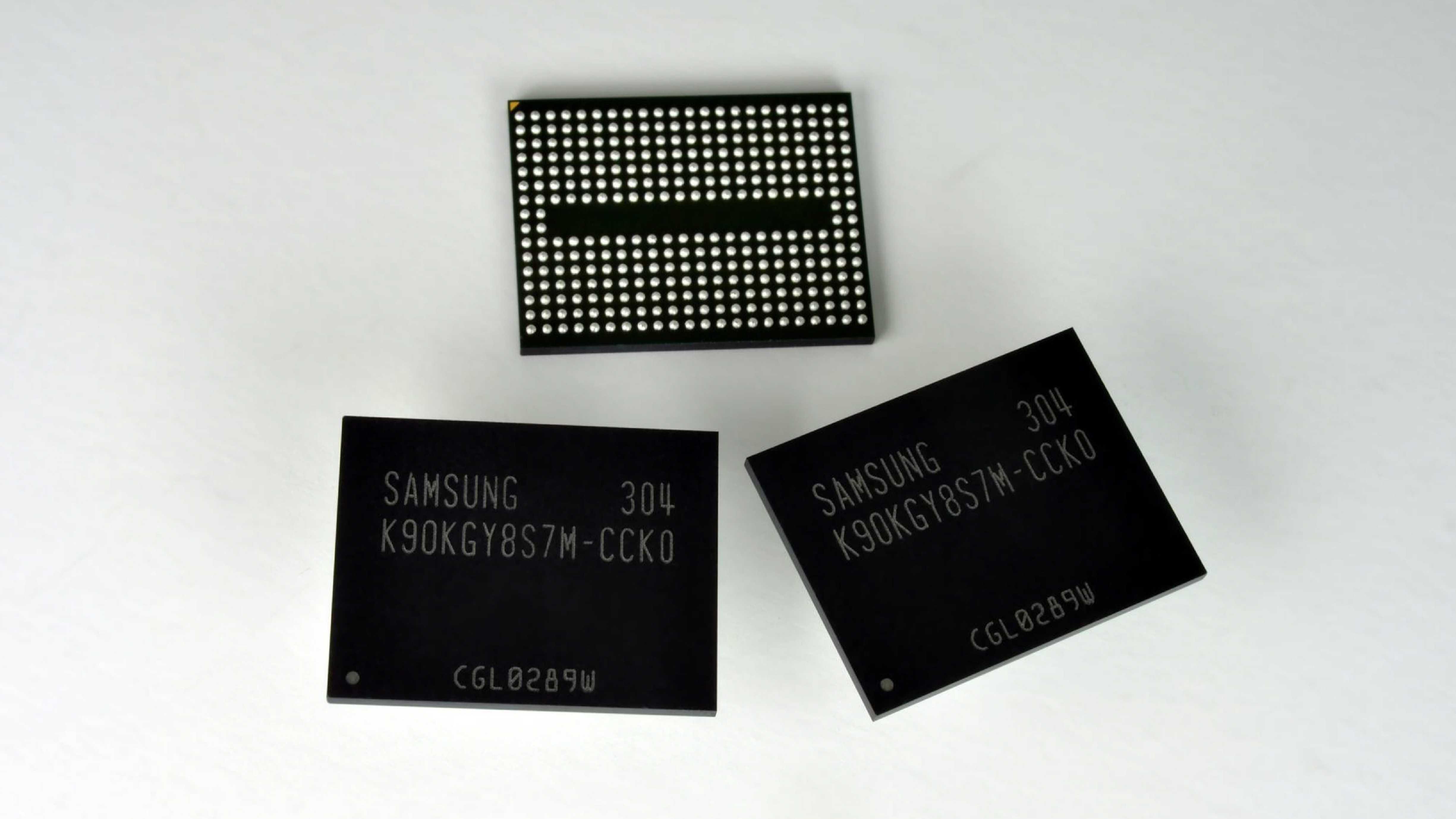 Начались поставки «первой в мире» серийной сверхбыстрой памяти lpddr5 - cnews