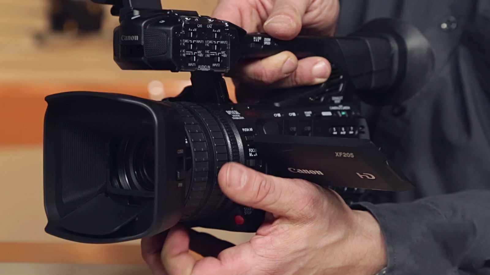 Как выбрать видеокамеру: разновидности, характеристики и топ лучших