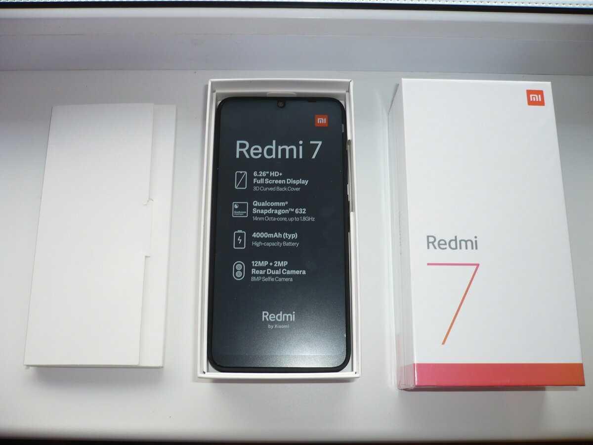 Брать ли redmi note 9 pro? сравнение с конкурентами