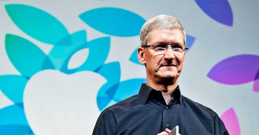 Главный маркетолог apple смещен с поста, который он занимал 23 года - cnews