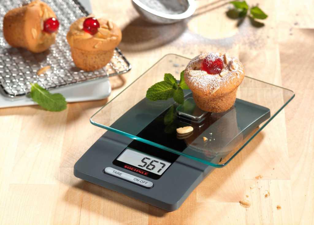 Самые надежные кухонные весы — честный обзор