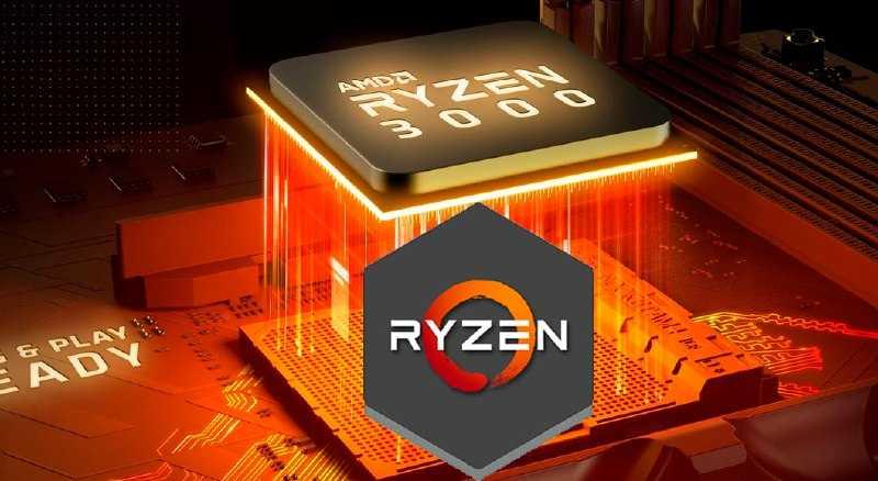 Поколения процессоров amd | losst