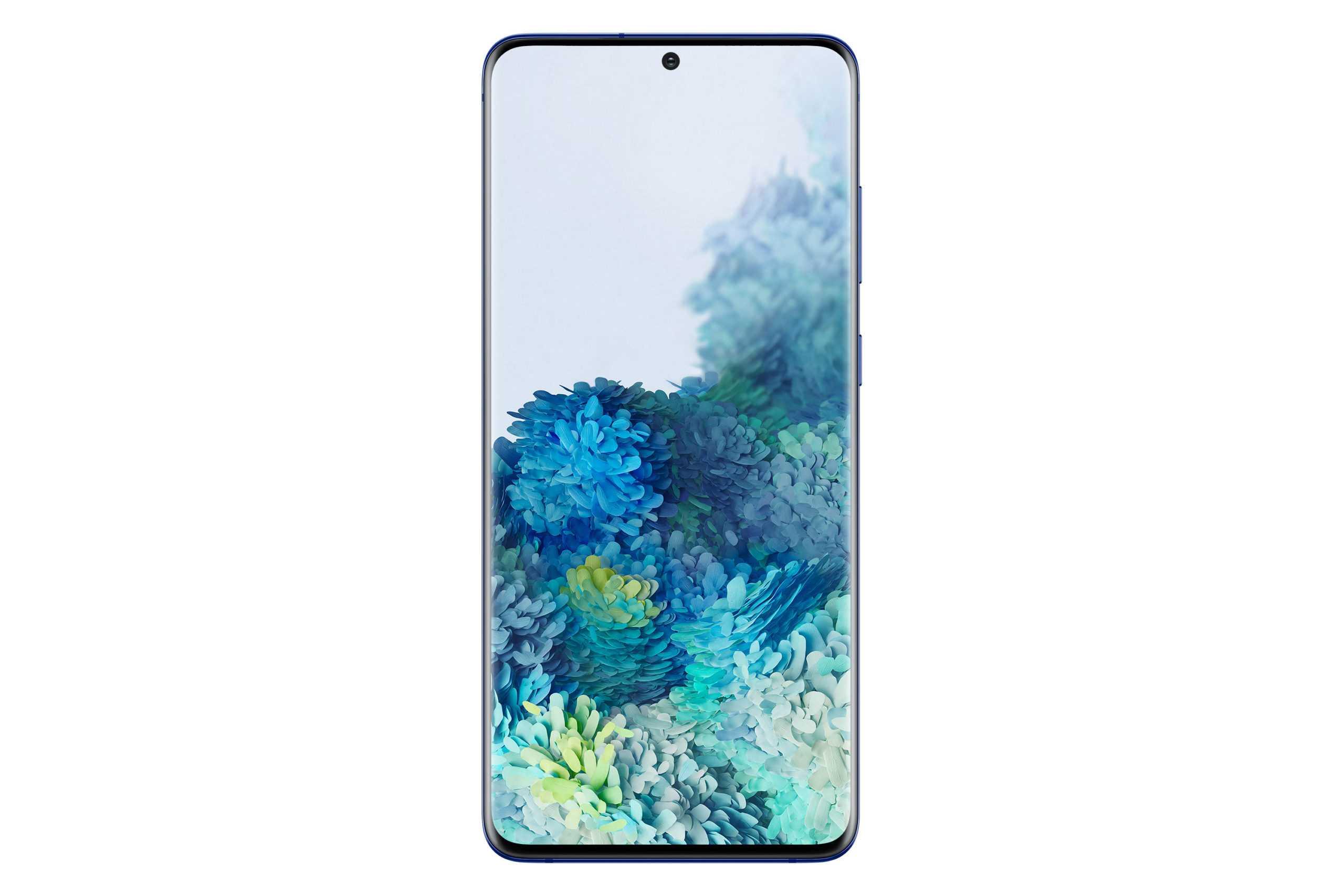 Компания Samsung собирается выпустить упрощенную версию Galaxy S20 о чем собственно говоря многие говорили но никто не раскрывал подробностей Наконец-то