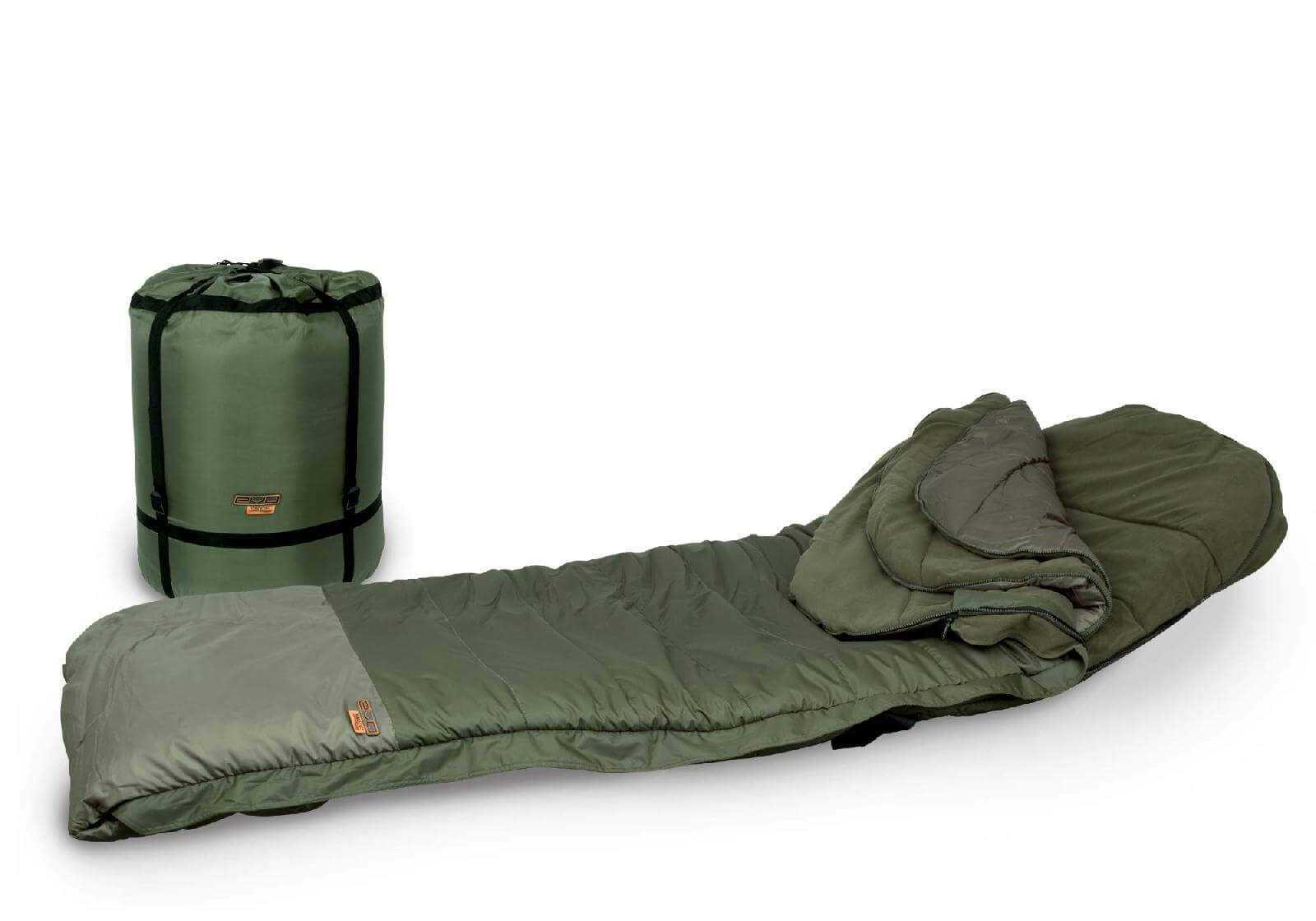 Как выбрать спальный мешок + рейтинг лучших фирм-производителей