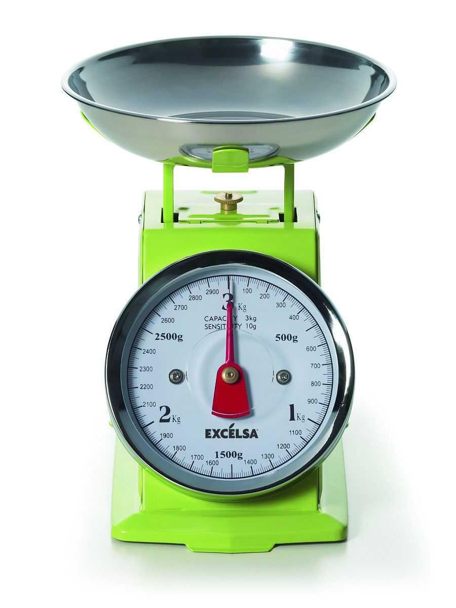 Какие кухонные электронные весы лучше выбрать в 2020 году