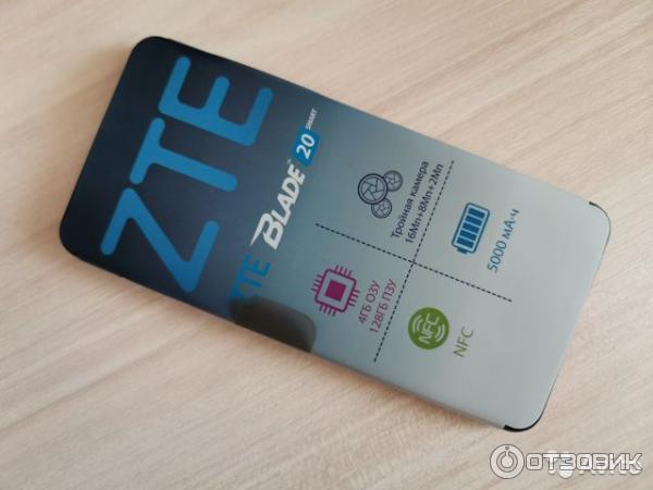 Топ—5. лучшие смартфоны zte 2020 года. рейтинг на октябрь!