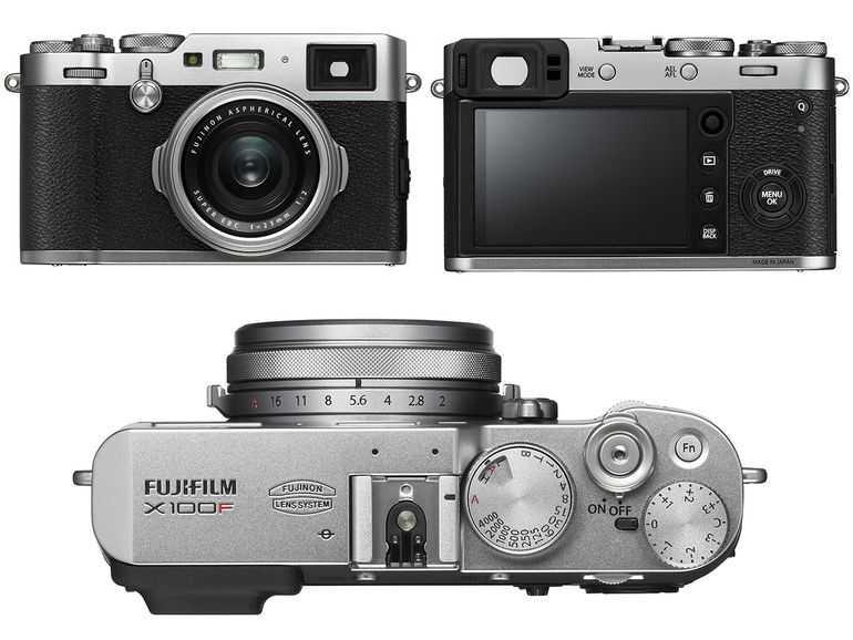 Прошивка 4.0 улучшает систему автофокуса fujifilm x-t1