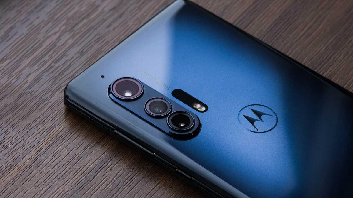 Обзор motorola edge+: первый 5g-смартфон для россии