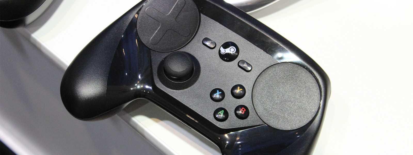 Steam link и steam controller от компании valve, что это такое?!