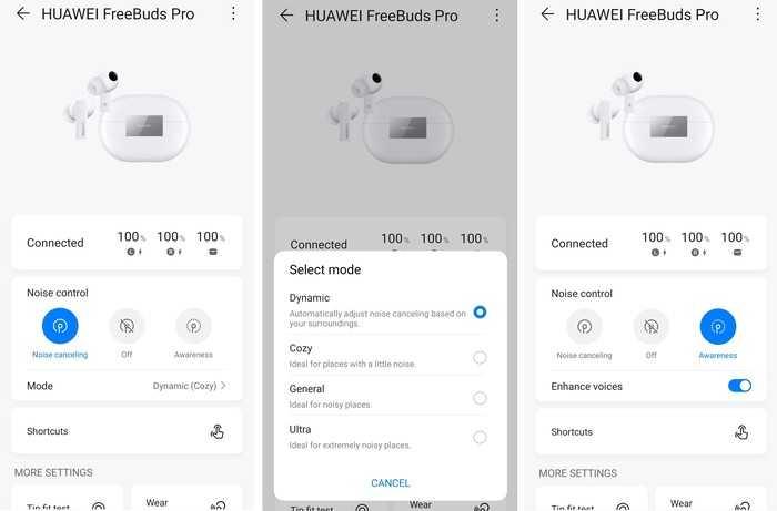Обзор huawei freebuds pro — кто придумал называть tws наушники «pro» - androidinsider.ru