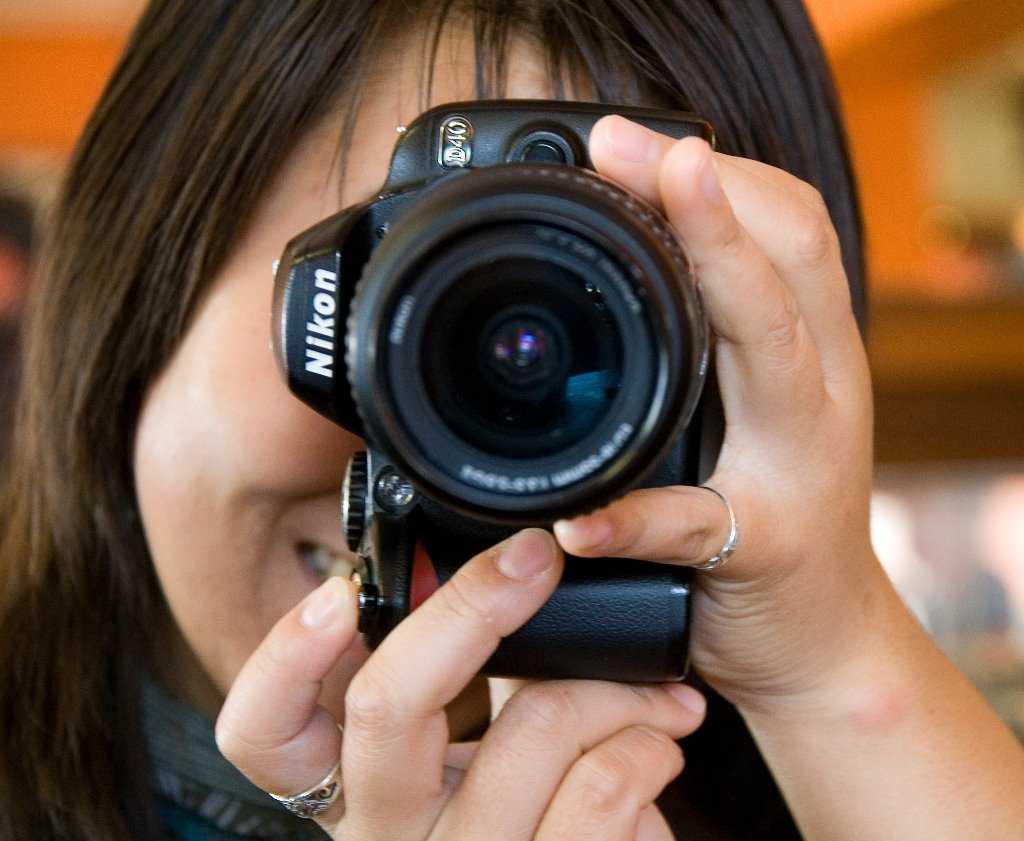 Какой фотоаппарат лучше для семейных снимков? / гид покупателя