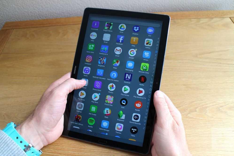 Обзор huawei matepad pro – один из лучших планшетов для работы и развлечений