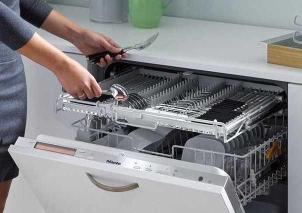 Посудомоечная машина: что это за зверь, как ее выбрать и правильно использовать.