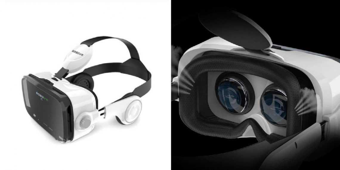 Очки виртуальной реальности vr park и их краткий обзор!