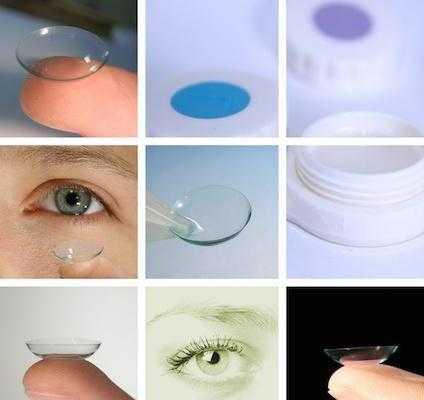 Лучшие контактные линзы длительного ношения, обзор