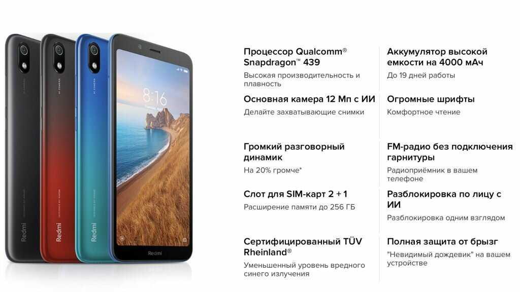 Смартфоны xiaomi: все последние модели от недорогих до флагманов